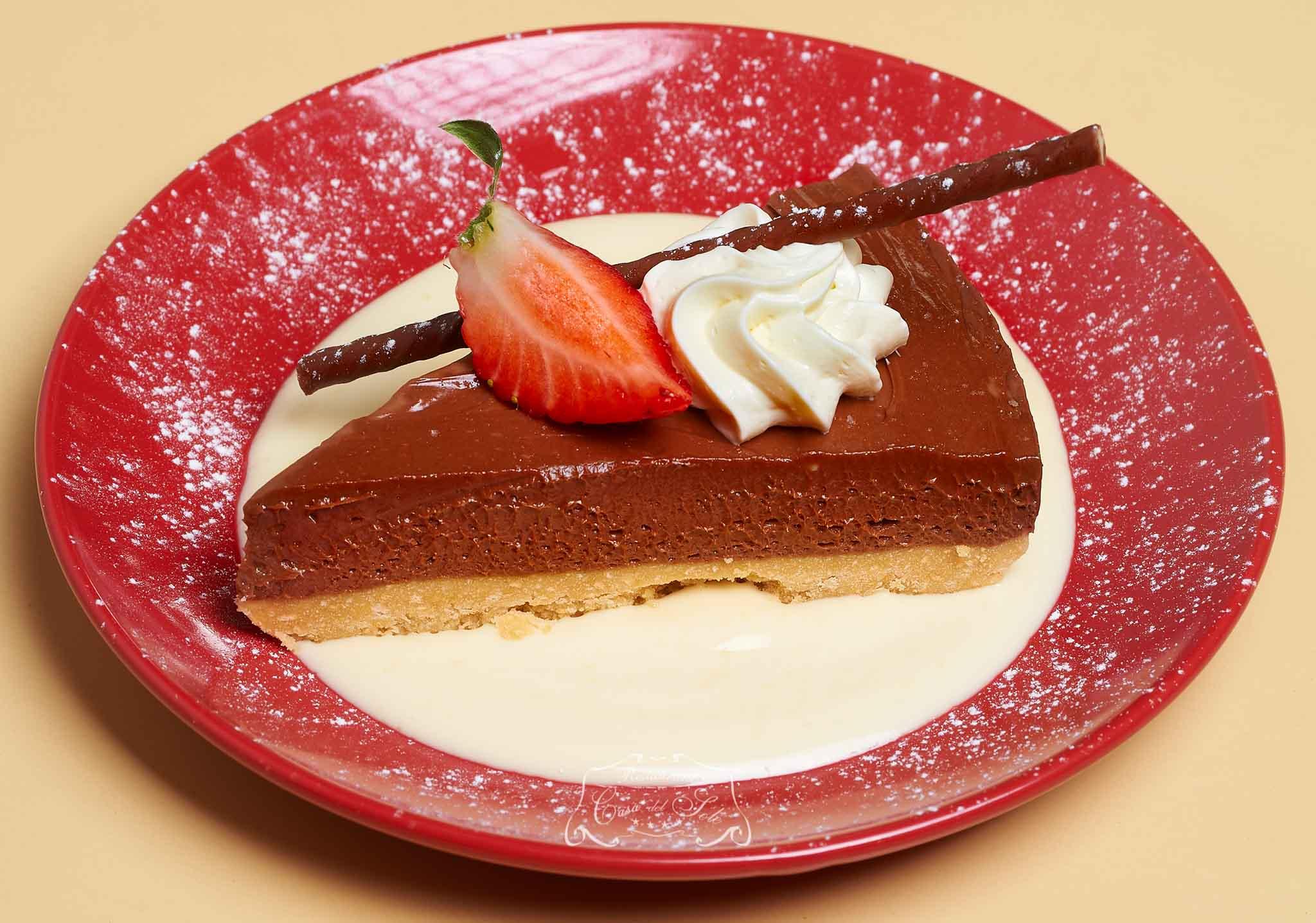 Livram la domiciliu Cheesecake cu nutela in Timisoara