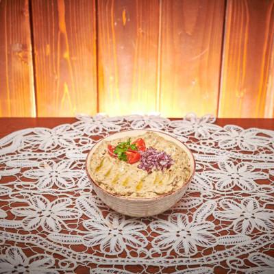 Salata de vinete 0.52 kg livram acasa ori la birou in Timisoara