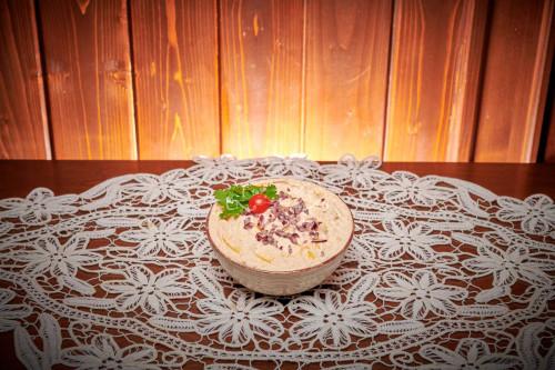 Salata de icre 0.5 kg livram acasa ori la birou in Timisoara